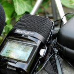 Reiseutensilien: Zoom H2n Handy Recorder
