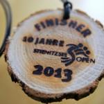 Stienitzsee Open: Laufen mit Rennpferden und musikalischen Streckenposten