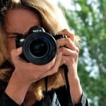 Meine Kamera und ich – wir waren nicht immer Freunde…