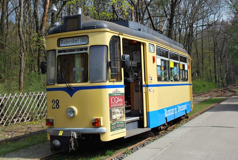Tram 87