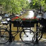 Unterstützer gesucht: Amsterdam-Berlin soll Fernradweg werden