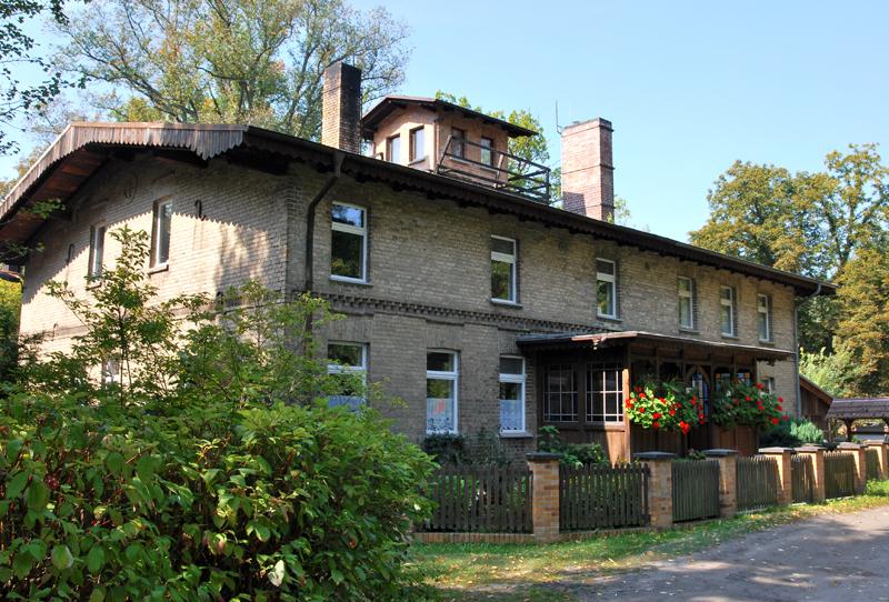Alte Mühle Zühlsdorf