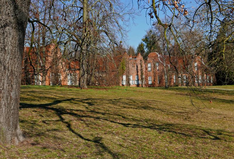 Potsdam Nördliche Vorstadt