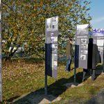 Spurensuche Mauer – Neue Open-Air-Ausstellung am Mauerradweg