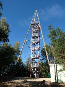 Götzer Berg Turm